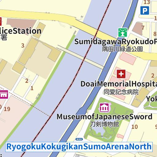 FamilyMart Ryogoku Eki Nishiguchi ATMs|Enet